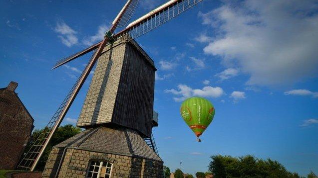 boeschepe moulin