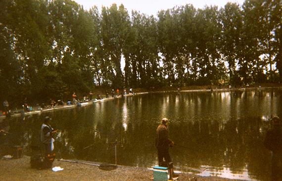etang des 3 fontaines